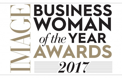Image Business Woman of The Year