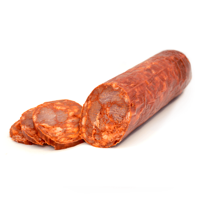 Chorizo Extra Log