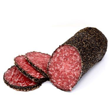 Mini Pepper Salami