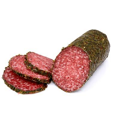 Mini Herb Salami