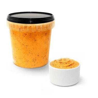 Pepperlicious Cream