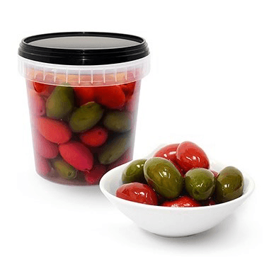 Mysoldeli Mixed Bella Di Cerignola Olives