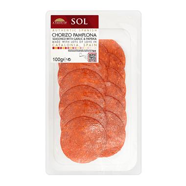 Sol Chorizo Pamplona