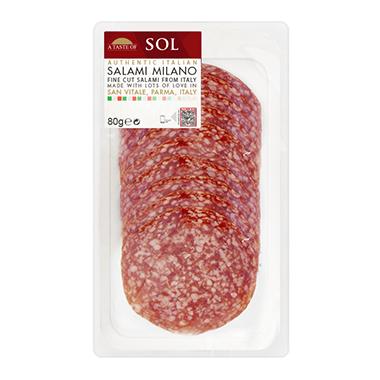 Sol Salami Milano