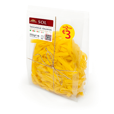 SOL Tagliatelle Italiana