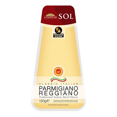 Sol Parmigiano Reggiano Wedge