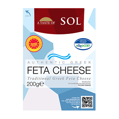 Sol Greek Feta